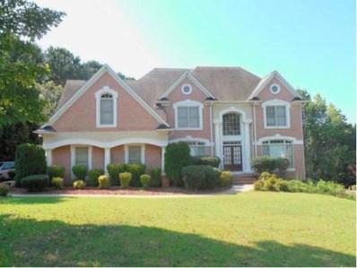 4590 Regency Trace SW, Atlanta, GA 30331 - #: 6508544