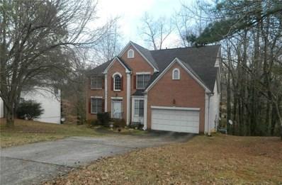 1750 Collines Avenue SW, Atlanta, GA 30331 - #: 6509472