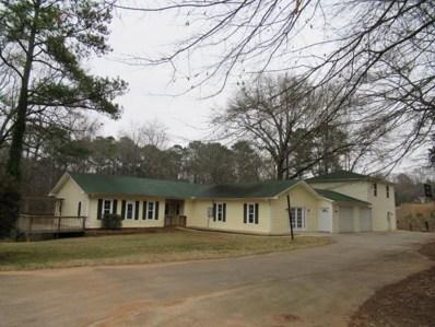 530 Indian Cotton Trail, Mcdonough, GA 30252 - #: 6509525