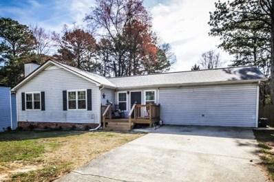 1860 Rose Garden Lane, Loganville, GA 30052 - #: 6509987