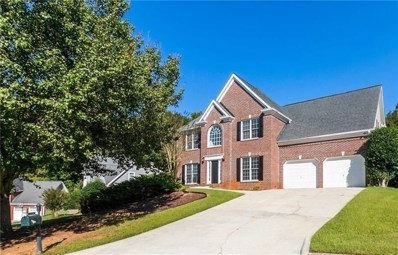 1604 Haven Crest Court, Powder Springs, GA 30127 - #: 6511209