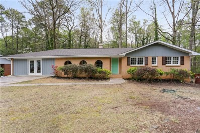 5708 Cobb Meadow, Norcross, GA 30093 - #: 6514852