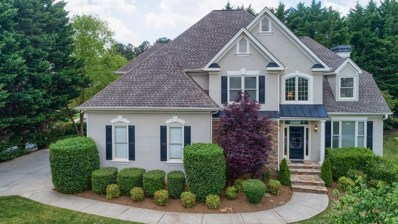 1105 Dapplefawn Court, Alpharetta, GA 30005 - #: 6519640