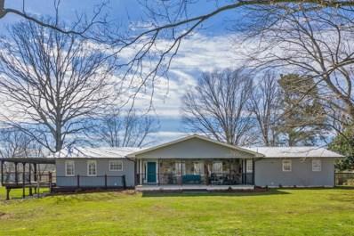1813 Boone Ford Road SE, Calhoun, GA 30701 - #: 6519770
