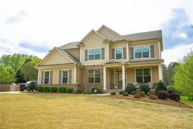 1240 Treemont Trace, Winder, GA 30680 - #: 6520508