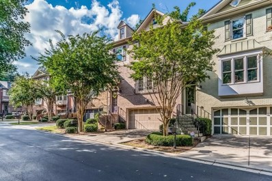 2610 Long Pointe UNIT 2610, Roswell, GA 30076 - #: 6520525