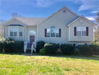 37 Ridgefield, Douglasville, GA 30134 - #: 6527973