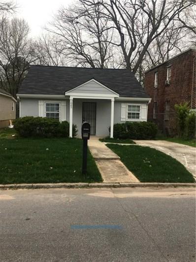 1085 Smith Street SW, Atlanta, GA 30310 - #: 6529566