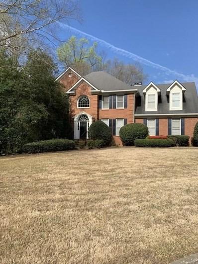 1311 Desoto Falls Court SW, Atlanta, GA 30311 - #: 6530816