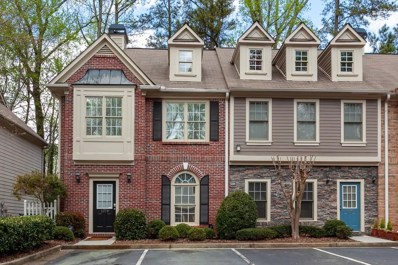 1274 Harris Commons Place, Roswell, GA 30076 - #: 6531828
