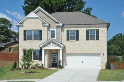 4270 Iron Fountain Court, Lilburn, GA 30047 - #: 6532686