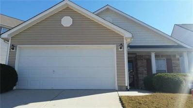 218 Cobbler Cove Drive, Dallas, GA 30132 - #: 6534670