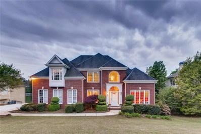 1415 Highland Lake Drive, Lawrenceville, GA 30045 - #: 6537058