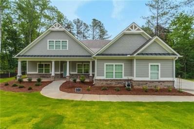 3520 Laurel River Point, Gainesville, GA 30504 - #: 6538026