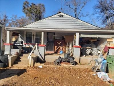 1881 Lakewood Avenue SE, Atlanta, GA 30315 - #: 6538509