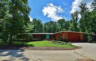 524 Breedlove Drive, Monroe, GA 30655 - #: 6539226