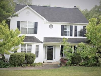 120 Southern Magnolia Lane, Rex, GA 30273 - #: 6539746