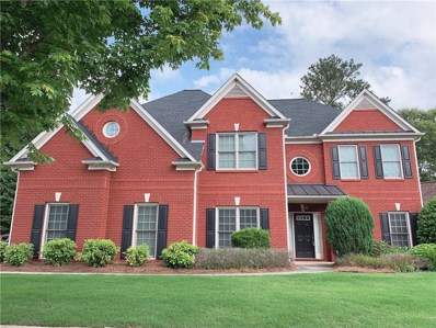 3846 Creekview Ridge Drive, Buford, GA 30518 - #: 6539866