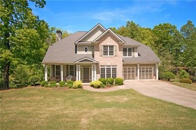 4474 North Gate Drive, Gainesville, GA 30506 - #: 6540675