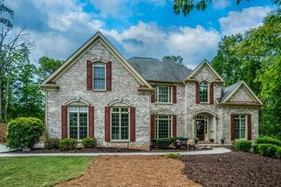 603 Ashford Estates Avenue, Canton, GA 30114 - #: 6543010