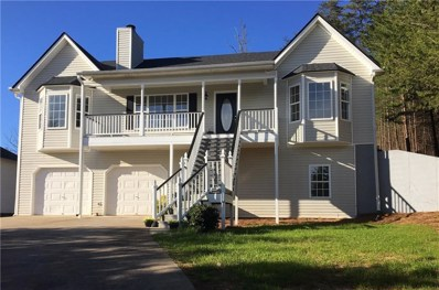 1076 Whispering Woods Drive, Canton, GA 30114 - #: 6544035