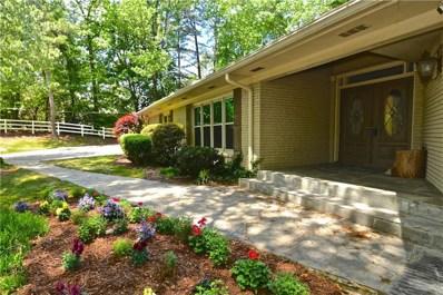 1639 Musket Ridge NW, Atlanta, GA 30327 - #: 6545418