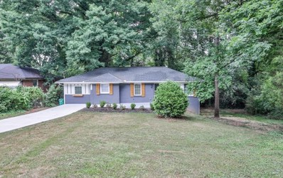 2112 Holly Hill Drive, Decatur, GA 30032 - #: 6545445