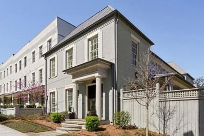 1400 Piedmont Avenue NE UNIT 7, Atlanta, GA 30309 - #: 6545449