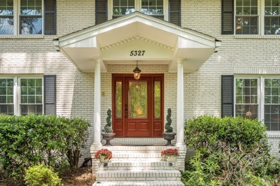 5327 N Peachtree Road, Atlanta, GA 30338 - #: 6546237
