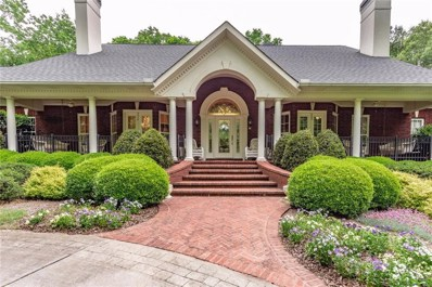 610 Fern Valley Lane, Canton, GA 30115 - #: 6546299