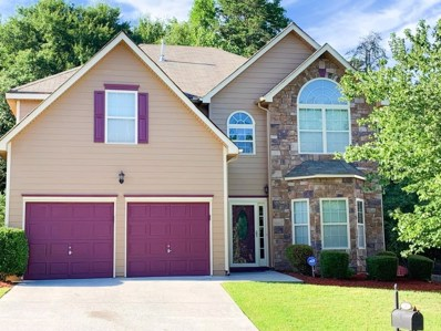 1245 Grey Rock Way, Suwanee, GA 30024 - #: 6546606