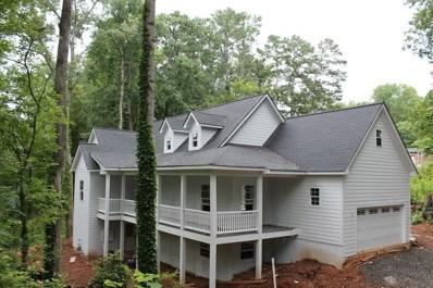 592 Hidden Hills Court, Marietta, GA 30066 - #: 6547611