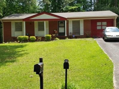 2503 Montezuma Circle, Ellenwood, GA 30294 - #: 6548762