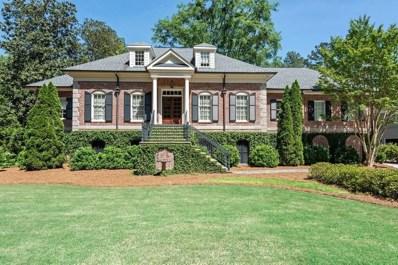1398 Hanover West Drive, Atlanta, GA 30327 - #: 6553949
