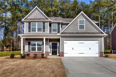 43 Moss Way, Cartersville, GA 30120 - #: 6555066
