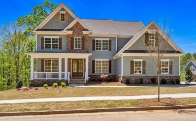 343 Peninsula Pointe, Holly Springs, GA 30115 - #: 6555116