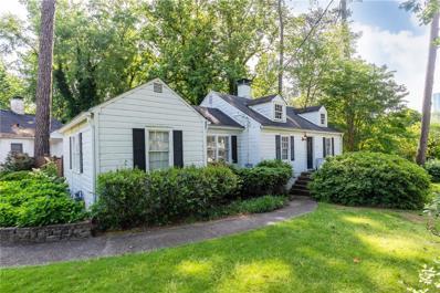 205 Old Ivy Road NE, Atlanta, GA 30342 - #: 6555879