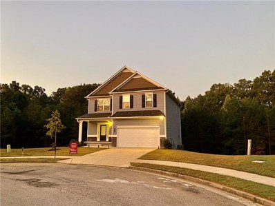 3940 Overlook Ridge Lane, Gainesville, GA 30507 - #: 6556498