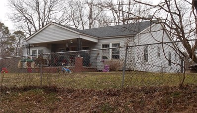 346 Old Doss Drive Road, Canton, GA 30115 - #: 6558025
