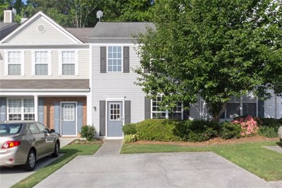 1859 Stancrest Trace NW, Kennesaw, GA 30152 - #: 6558078