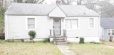 1993 Baker Road NW, Atlanta, GA 30318 - #: 6560289