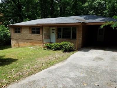 7009 Debbie Lane, Lithia Springs, GA 30122 - #: 6561262