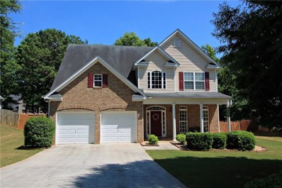 201 Revolutionary Drive, Hampton, GA 30228 - #: 6561271