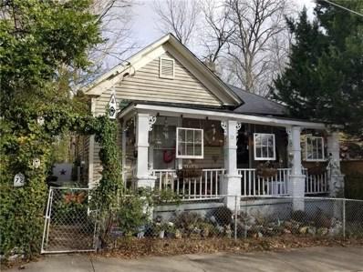72 Chester Avenue SE, Atlanta, GA 30316 - #: 6563190