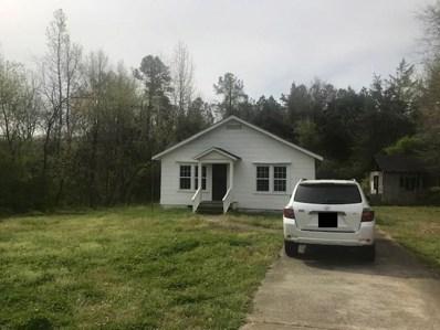 53 Potash Road, Cedartown, GA 30125 - #: 6563603
