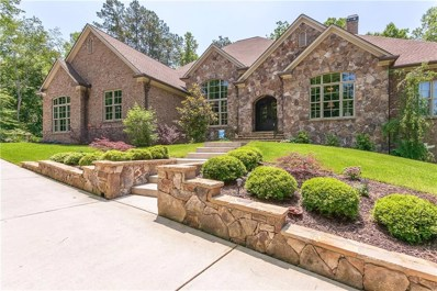 105 Creekview Crossing, Canton, GA 30115 - #: 6564208