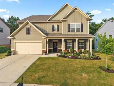 3919 Overlook Ridge, Gainesville, GA 30507 - #: 6565330