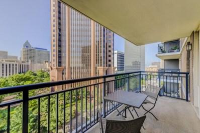 620 Peachtree Street NE UNIT 909, Atlanta, GA 30308 - #: 6565351