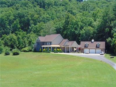 718 Hidden Lake Road, Blairsville, GA 30512 - #: 6565539