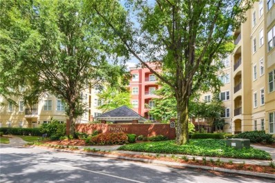 11 Perimeter Center E UNIT 1104, Dunwoody, GA 30346 - #: 6565640